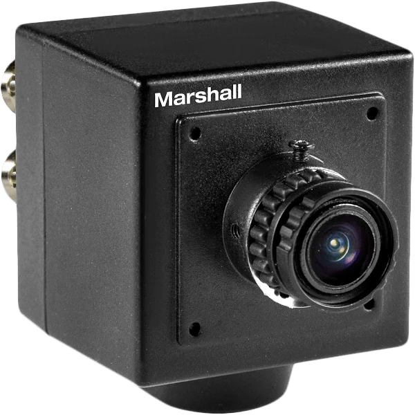 Marshall Electronics CV502-MB POV Camera