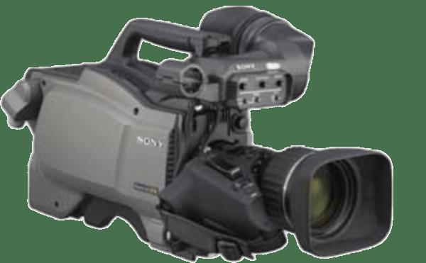 Sony HXC-100K